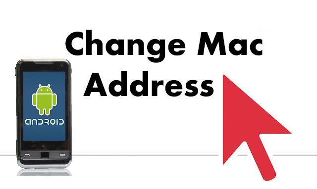 Cara Merubah Mac Address Di Hp Android Degan Mudah !!