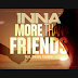 """Crítica de """"Party Never Ends"""", INNA."""