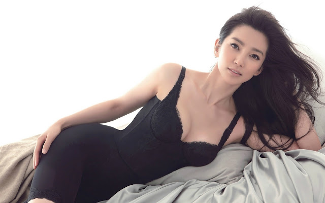 Li Bingbing Hot HD Wallpapers