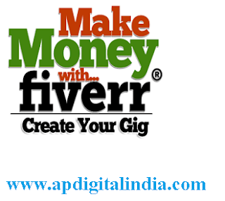 how to earn money from fiver