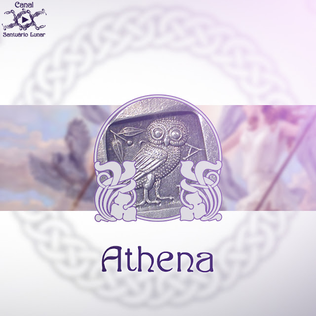 Athena - Goddess of Strength and Wisdom | Wicca, Magic, Witchcraft, Paganism