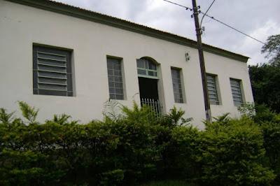 escola de itaqueri