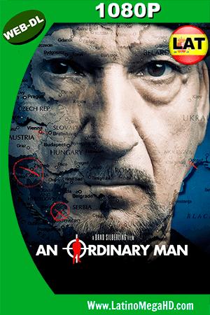 An Ordinary Man (2017) Latino HD WEB-DL 1080P ()