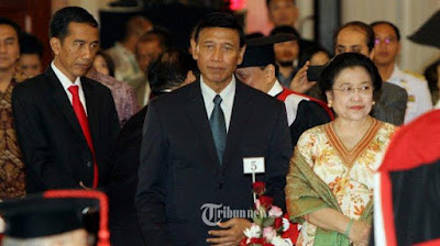 Kata Wiranto, Jokowi Lebih Baik dari Soeharto, Habibie, dan Gusdur