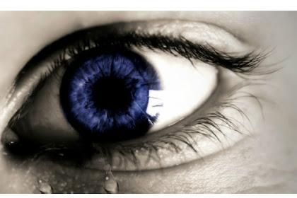 Doa Obat Untuk Sakit Mata