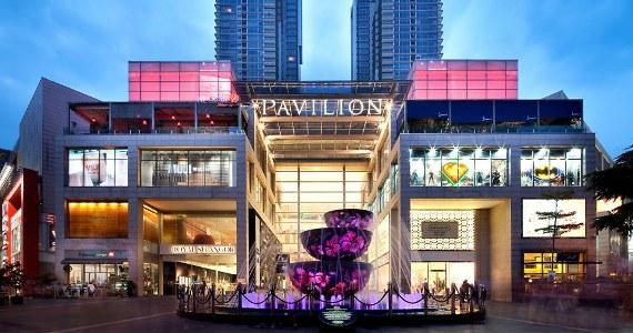 Pavilion KL Tempat shopping di kuala lumpur menarik