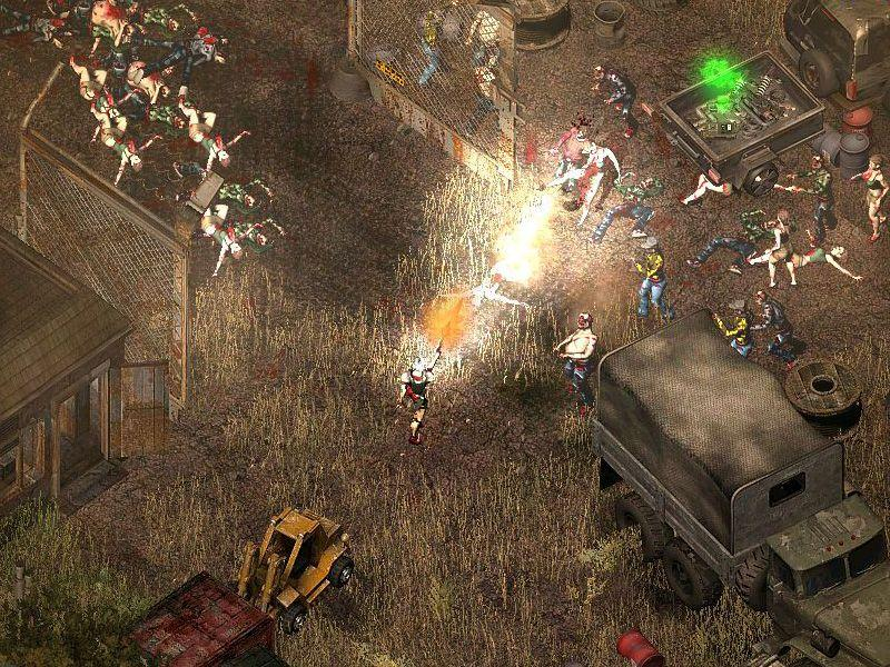 Zombie Shooter 2 Gamesdee เกมส ด