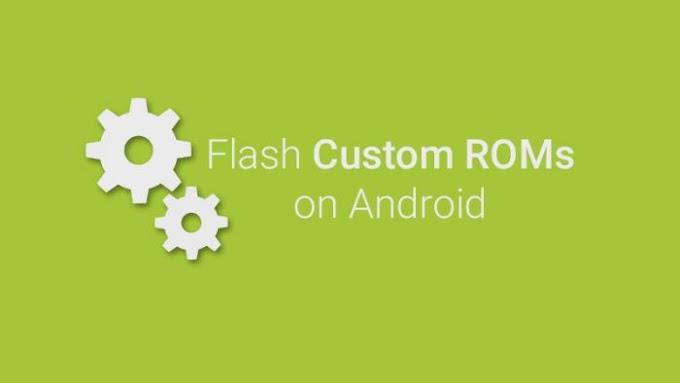 Tips Flash Custom Rom Secara Aman Versi GawaiDL
