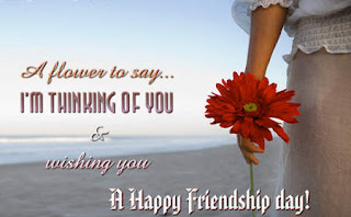 Friendship Day 2016 Pics With Quotes