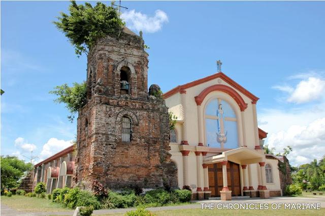 canaman church