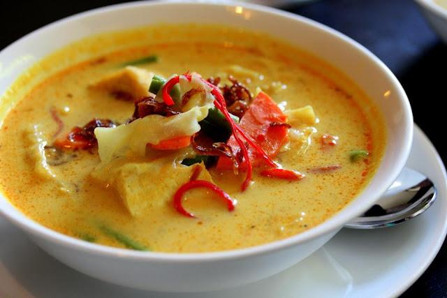 Komplit, Berikut Resep Sayur Lodeh Manisa, Rebung, Tewel Khas Jawa Timur