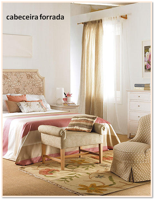 pinturas de casas modernas quarto de casal