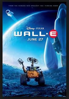 Download Film Wall-E ( 2008 ) Bluray 720p