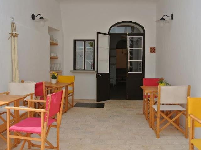 Home Hotel (Ciudadela, Menorca)