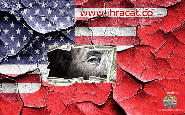 USD crisis, USD kriz