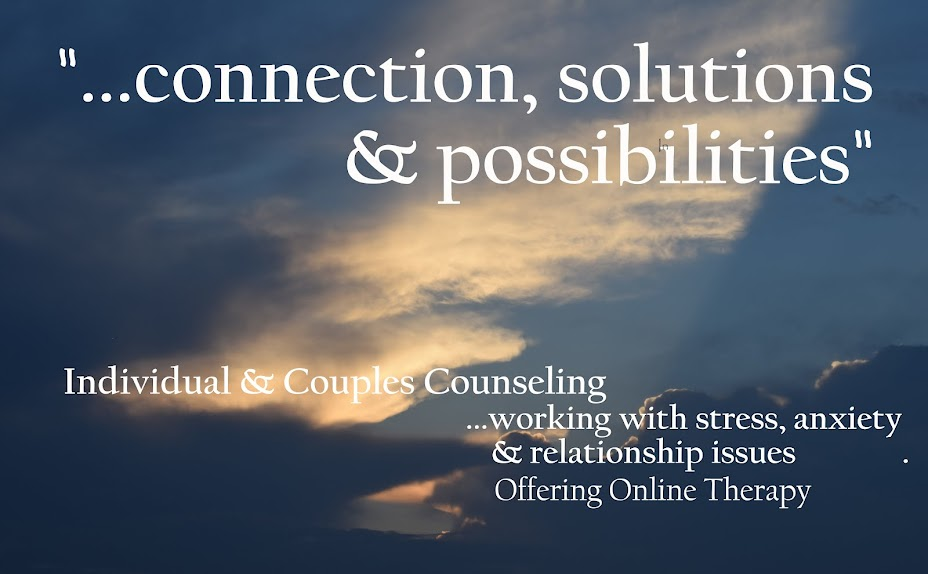 """...connections, solutions & possibilities"""