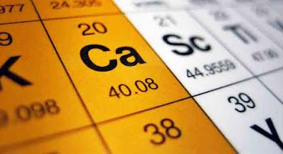 Kalsiyum Nedir? Kalsiyum Mineralinin Özellikleri