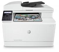Sesetengah pencetak HP Color LaserJet Pro yang serasi dan varian pencetak pelbagai guna digunakan dengan aplikasi mudah alih HP Smart