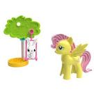 My Little Pony Pony Pals Fluttershy Figure by K