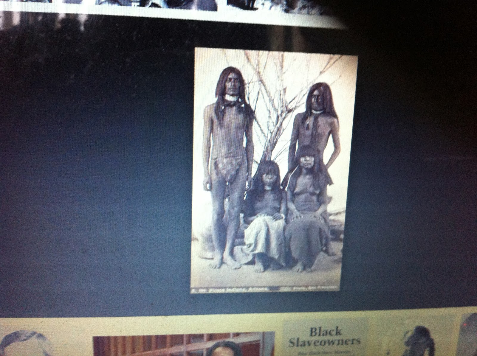 the relationship between white masters and black slaves in the american history While white women may have fared better than black slave women, an undeniable link was created between these two groups through somewhat paralleled experiences  south carolina she hopes.