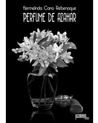 Comprar libro Perfume de azahar en papel