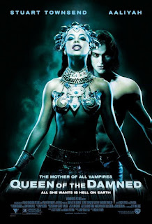Queen of the Damned (2002) ราชินีแวมไพร์ กระหายนรก [พากย์ไทย+ซับไทย]