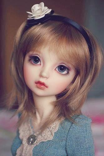 29+ Cute Barbie Doll Wallpapers