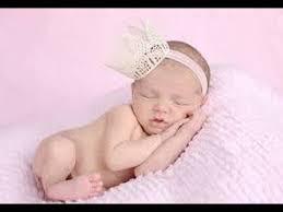 Nama Nama Bayi Perempuan Keren