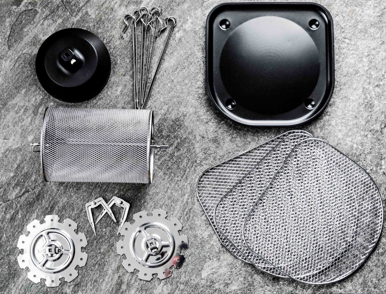 Power AirFryer Oven Accessories