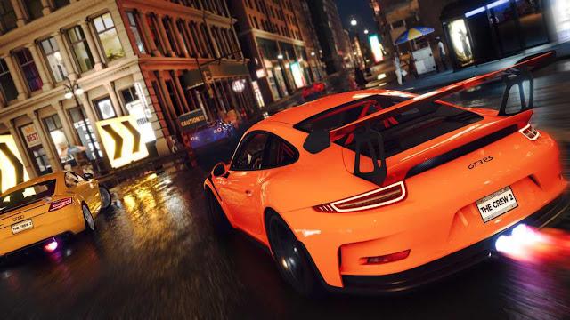 Ini Dia! Screenshot Resmi The Crew 2 Dari Ubisoft 21