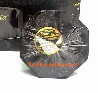 Cream Black Walet PD Tora Set BPOM Original