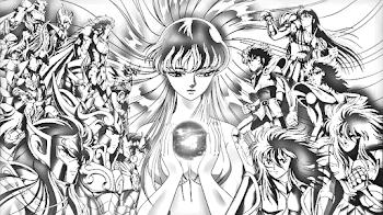 Saint Seiya 110/110 Manga Sevidor: Mega