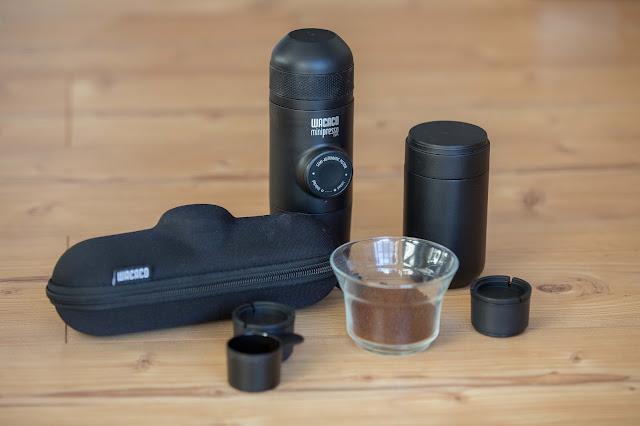 espressomaschine espresso-outdoor outdoor-espresso outdoor-kaffeemaschine handpresso-outdoor espressomaschine-fürs-auto espressomaschine-auto espresso-maschine espresso-maker