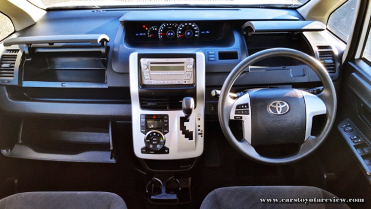 Cars Toyota Review - 2018 Toyota Voxy And Noah Launches Redesigned
