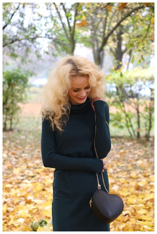 Autumn mood – Jesienny nastrój :P
