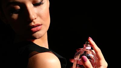 ingredientes de los perfumes