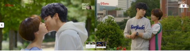 Sinopsis Drama Korea Terbaru : Lucky Romance episode 16 (2016)