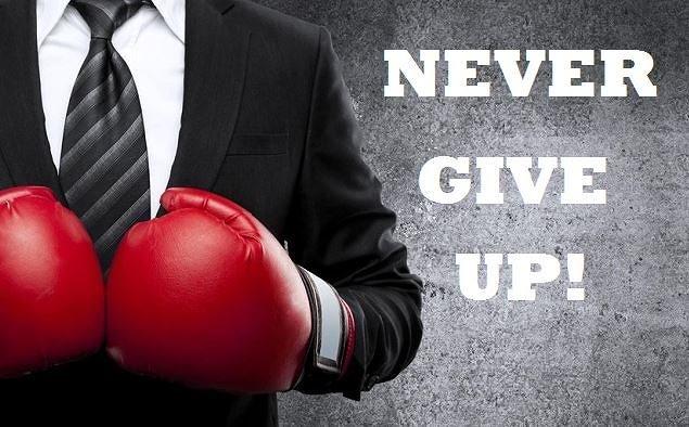 Tips Memulai Bisnis  Agar Tidak Mudah Menyerah