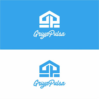 Griya Pulsa Logo