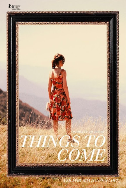Frases de la película L'avenir (Things to Come) de Mia Hansen-Løve