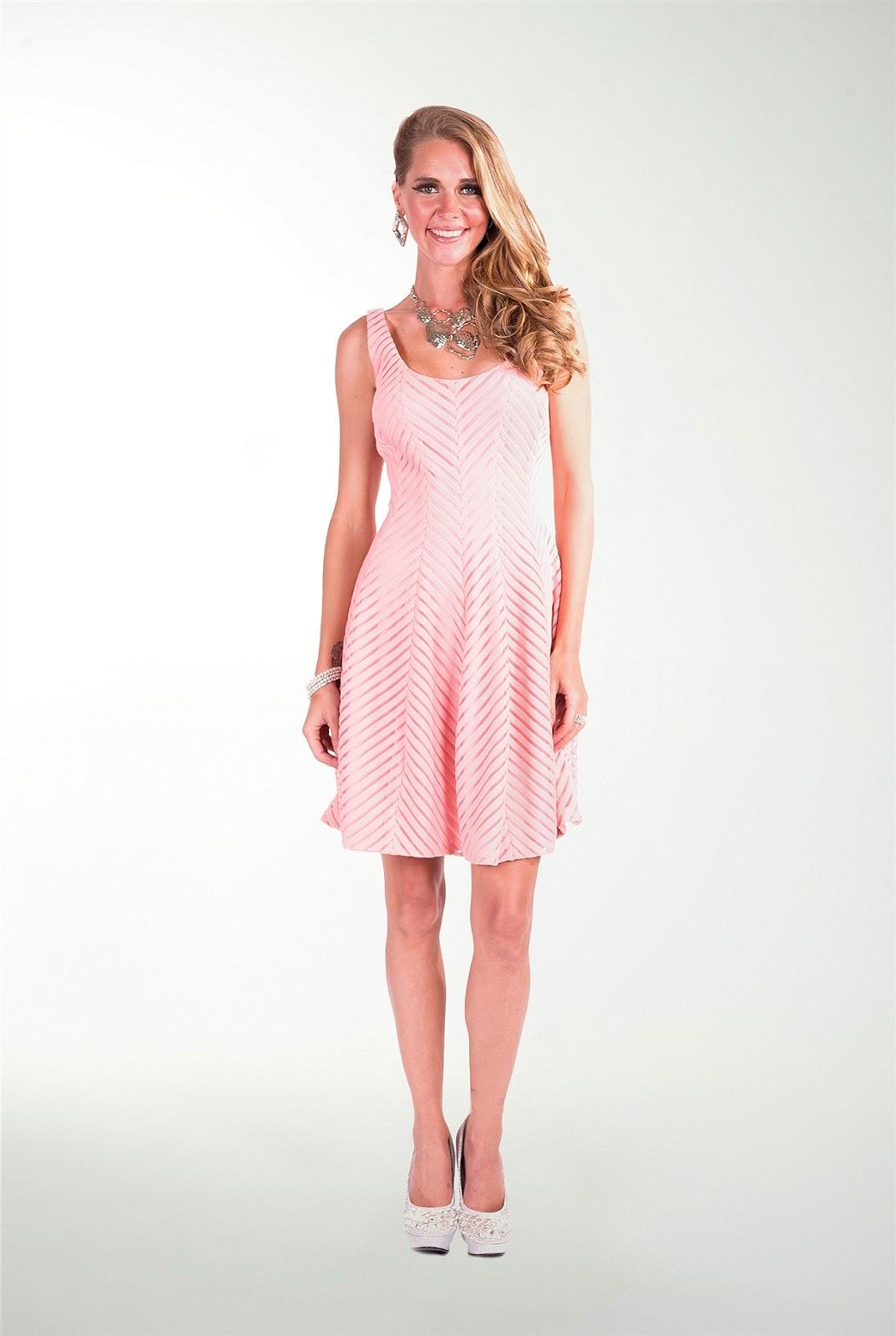 Vestidos de noche elegantes ¡15 Nuevos Diseños! | Vestidos | Moda ...