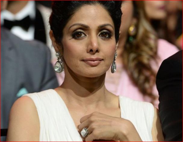 ننشر تفاصيل وسبب وفاة الممثلة الهندية سريديفي كابور نجمة بوليوود عن عمر يناهز الـ 54 عاماً - Sridevi-obituary-mort