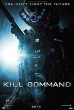 Kill Command (2016) HD 720p