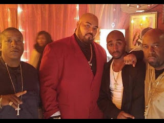 All Eyez on Me: Film Review