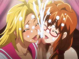 imagen del video hentai llamado Energy Kyouka Capitulo 02