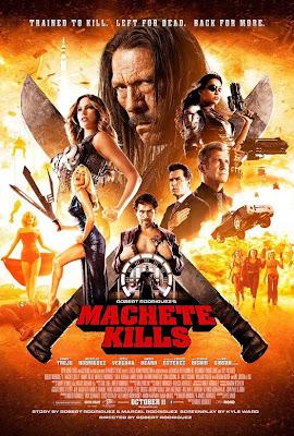 Machete Kills 2013 RC BluRay 700MB