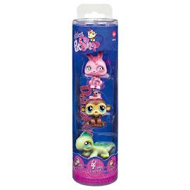 Littlest Pet Shop Tubes Monkey (#501) Pet