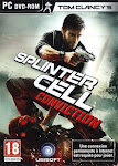 Splinter Cell Conviction PC Full Español Skidrow DVD9 Descargar
