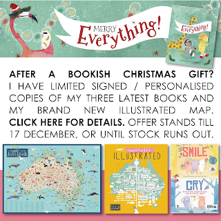 http://taniamccartney.blogspot.com.au/2017/11/the-best-christmas-gift-of-all-book.html