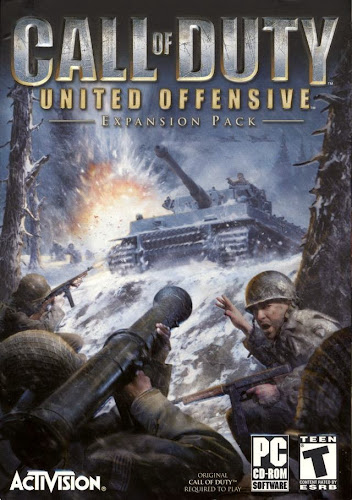 Call Of Duty United Offensive PC Full Español